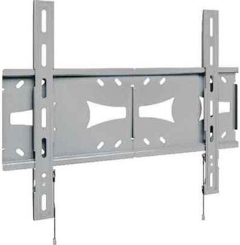 Кронштейн для телевизоров Holder LCDS-5070 металлик holder lcds 5065 black gloss кронштейн для тв
