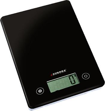 Фото - Кухонные весы Aurora AU 4303 цв 4303