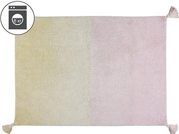 Ковер Lorena Canals Градиент Ombre (ванильно-розовый) 120*160 C-DE-VP