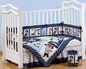 Комплект постельного белья Shapito PIRATIC 1611