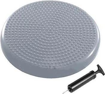 Фитдиск балансировочный Lite Weights 1633 LW (серебро) скейтборд балансировочный weichao cmw002
