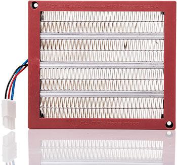 Элемент нагревательный Ballu PTC-1000 для электроприборов комплектующие для кухонных электроприборов