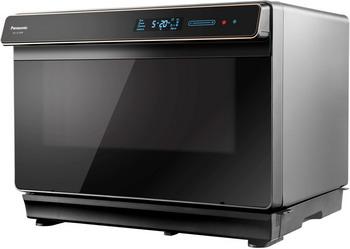 Паровая конвекционная печь Panasonic NU-SC 300 BZPE паровая конвекционная печь panasonic nu sc 300 bzpe