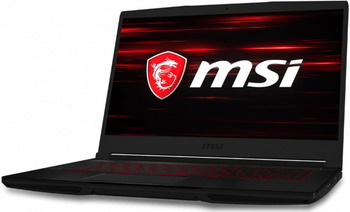 Ноутбук MSI GF 63 8RC-045 RU (9S7-16 R 112-045) ноутбук msi ge 62 6qf 097 ru 9s7 16 j 412 097