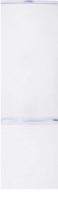 Двухкамерный холодильник DON R 295 B  цена и фото