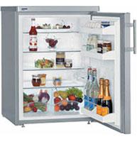 Однокамерный холодильник Liebherr TPesf 1710 liebherr t 1710