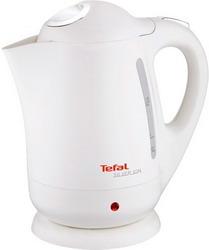 Чайник электрический Tefal BF 9251 Silver Ion чайник tefal bf 9251 32 2400вт 1 7л пластик белый