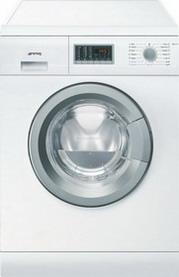 Стиральная машина с сушкой Smeg LSE 147 стиральная машина с сушкой smeg lse 147 s