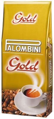 Кофе зерновой Palombini Gold (1kg) кофе в зернах palombini gran bar 1 кг