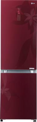 Двухкамерный холодильник LG GA-B 489 TGRF двухкамерный холодильник lg ga b 489 zvck