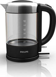 Чайник электрический Philips HD 9340/90 мультиварка philips hd 3095 03