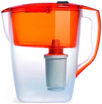 Система фильтрации воды Гейзер Геркулес оранжевый 4 л (62043)