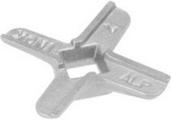 Нож для мясорубки Bosch 00016229 нож для мясорубки мулинекс 1800