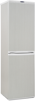 Двухкамерный холодильник DON R 297 BD двухкамерный холодильник don r 297 bd