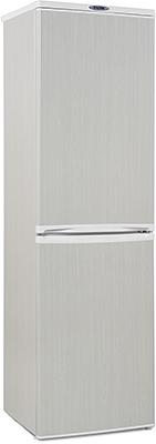 Двухкамерный холодильник DON R 297 BD don r 440 bg