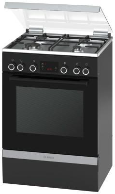 Комбинированная плита Bosch HGD 745265 R bosch hgd 745265 r