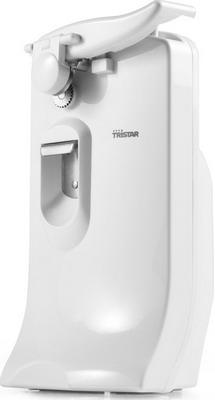 Электрооткрывалка-ножеточка Tristar BO-2102 tristar bo 2102