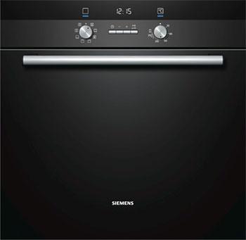 Встраиваемый электрический духовой шкаф Siemens HB 23 GB 655