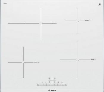 Встраиваемая электрическая варочная панель Bosch PIF 672 FB 1E встраиваемая электрическая панель bosch pxv851fc1e