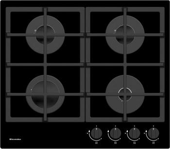 Встраиваемая газовая варочная панель Electronicsdeluxe GG4 750229 F - 011 electronicsdeluxe vm 4660129 f