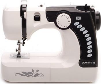 Швейная машина DRAGONFLY COMFORT 16 швейная машина dragonfly comfort 24