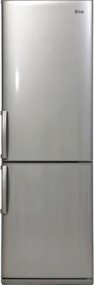 Двухкамерный холодильник LG GA-B 409 UMDA холодильник lg ga b379 umda