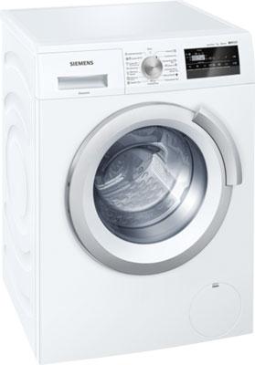 Стиральная машина Siemens WS 12 N 240 OE стиральная машина siemens ws12k247oe