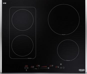 Встраиваемая электрическая варочная панель DeLonghi PIND 64 цена и фото