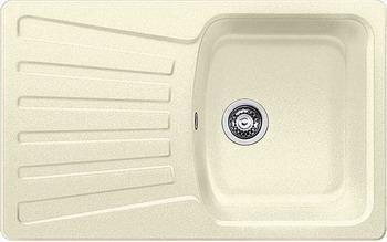 Кухонная мойка BLANCO NOVA 45 S SILGRANIT жасмин мойка blanco classik 45s silgranit 521308 антрацит
