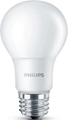 Лампа Philips LEDBulb 10.5-85 W E 27 3000 K 230 V A 60/PF tammie j kaufman conrad lashley lisa ann schreier timeshare management volume 16 the key issues for hospitality managers hospitality leisure and tourism