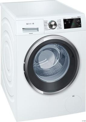 Стиральная машина Siemens WM 14 T 541 OE стиральная машина с сушкой siemens wd 15 h 541 oe