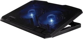 цена Подставка для ноутбуков Hama 00053065