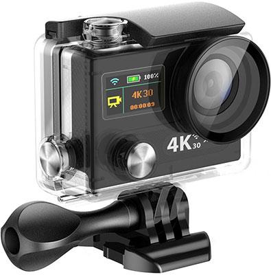 Цифровая видеокамера X-TRY