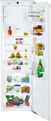 Встраиваемый однокамерный холодильник Liebherr IKB 3564 двухкамерный холодильник liebherr cuwb 3311