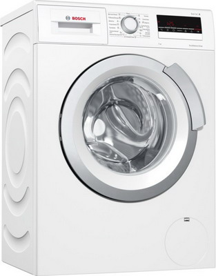 Стиральная машина Bosch WLL 24266 OE стиральная машина bosch wan 2416 soe