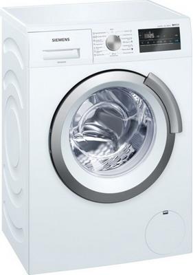 Стиральная машина Siemens WS 12 L 241 OE стиральная машина siemens wm 10 n 040 oe