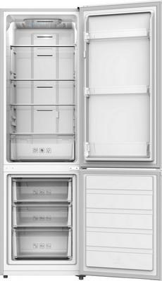 Двухкамерный холодильник Shivaki BMR-1803 NFS набор посуды bekker deluxe из 13 ти предметов вк 2862