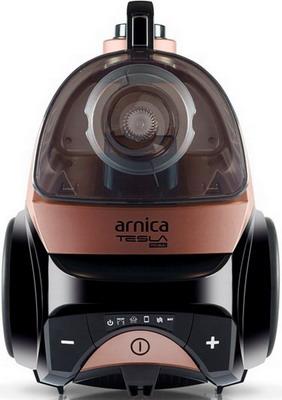 Пылесос Arnica ARN 36 R Tesla Premium Розовый пылесос arnica tesla premium розовый