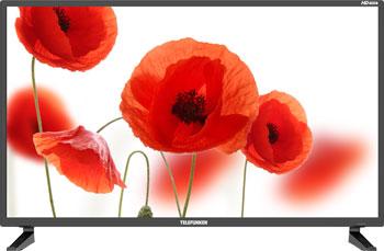 LED телевизор Telefunken TF-LED 32 S 61 T2 портативная колонка telefunken tf ps1231b красный оранжевый