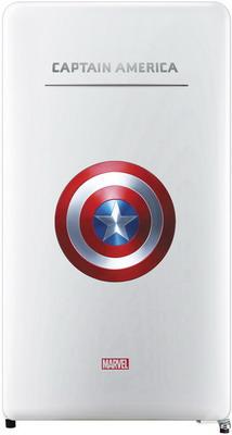 Однокамерный холодильник Daewoo