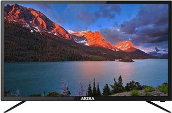 LED телевизор Akira