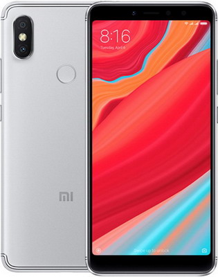 Мобильный телефон Xiaomi Redmi S2 3/32 Gb Dark Gray
