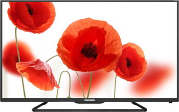 4K (UHD) телевизор Telefunken TF-LED 65 S 37 T2SU