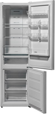 Двухкамерный холодильник Reex RF 20133 DNF W soso dnf 830