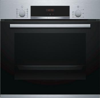Встраиваемый электрический духовой шкаф Bosch HBF 554 YS 0R