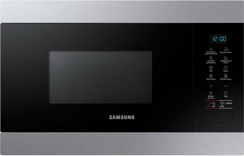 Встраиваемая микроволновая печь СВЧ Samsung MG 22 M 8074 AT свч печь samsung m 183str