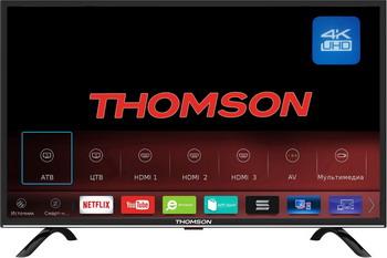 4K (UHD) телевизор Thomson T 49 USL 5210 4k uhd телевизор lg 49 uj 740 v