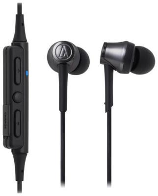 Наушники Audio-Technica ATH-CKR 35 BTBK черные