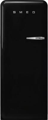 Однокамерный холодильник Smeg FAB 28 LBL3