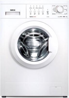 Фото - Стиральная машина ATLANT СМА 50 У 108 стиральная машина atlant сма 50 у 88 optima control